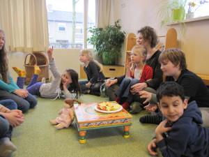 "Grădinița și after-school Neoumanista ""Zonnelicht"" din Olanda"