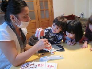 Mama-stomatolog